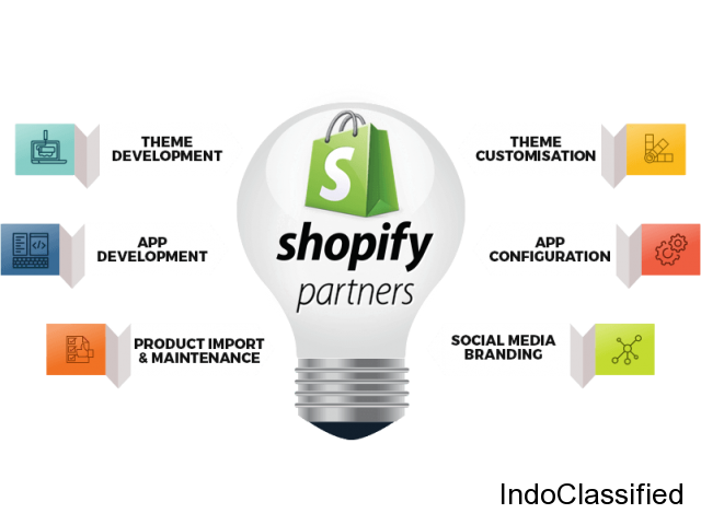 Best Shopify Development Company - Excelsior