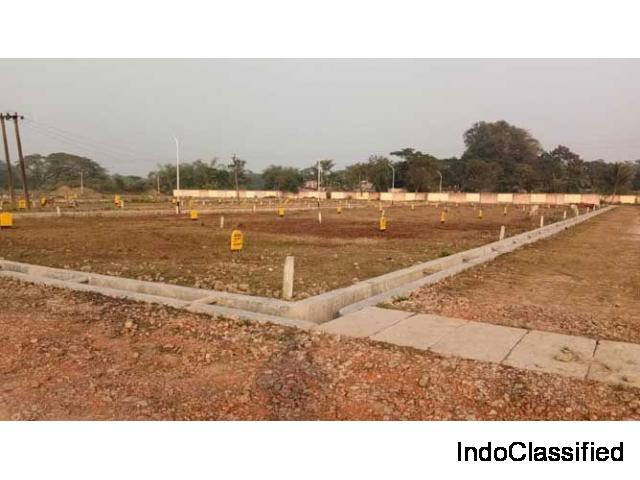 Land in New Town Kolkata Only 740000 Discount & EMI Facilities