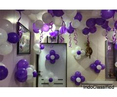 Best 1st Birthday Party Organizer in Delhi at affordable rates.