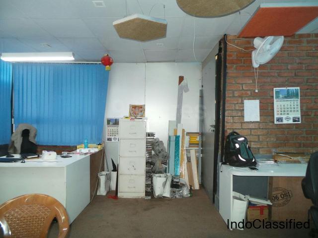 avialable office cabin at new thippasandra