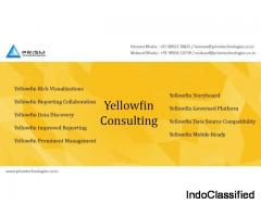 Yellowfin Consulting Mumbai Pune Bangalore Delhi Chennai india