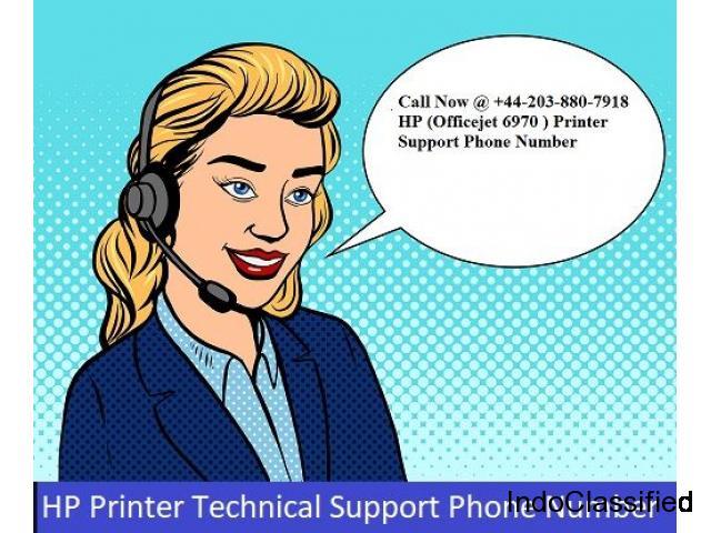 How to Resolve Error of HP (ENVY 5644) Printer?