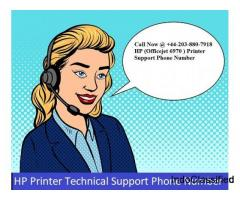 How to Resolve Error of HP (ENVY 5644) Printer?