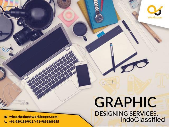 Best Graphic Design Company in Noida
