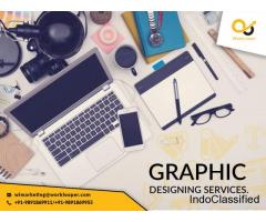 Best Graphic Design Company in Noida