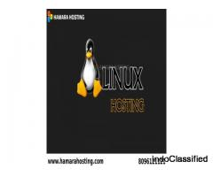 Linux Web Hosting Hyderabad