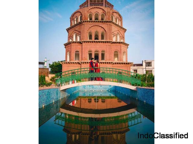 Schedule Pre Wedding Photo Shoot In Delhi Easily