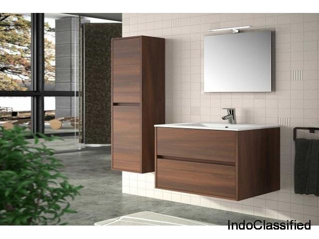 Buy Bathroom Vanity Units, Bathroom Furniture, and Accessories at Box of Tiles