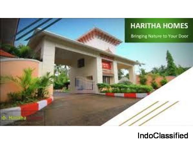 Haritha Home - flats