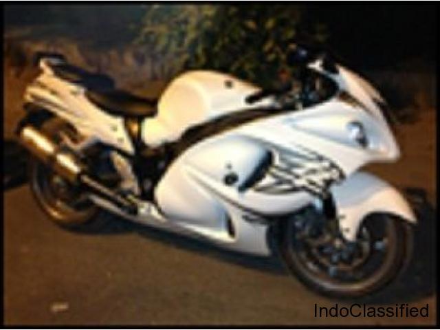 Bike on Rent in Delhi
