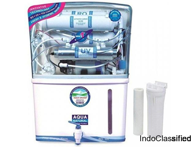 Aquafresh RO Services at Affordable Packages