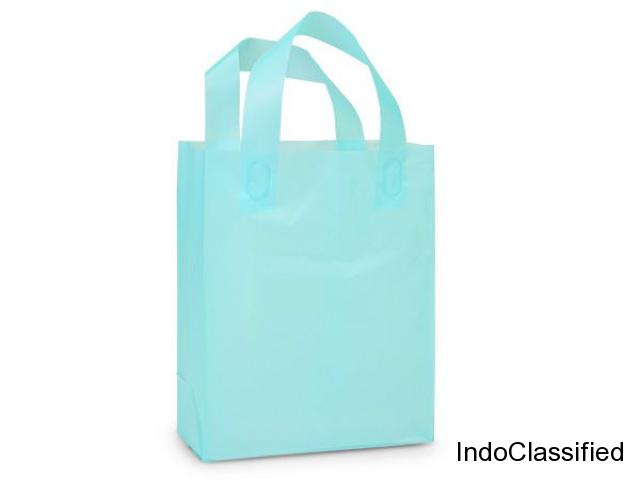 Top Plastic Shopping Bags for Sale