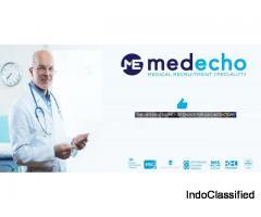 Doctor vacancies | Medecho