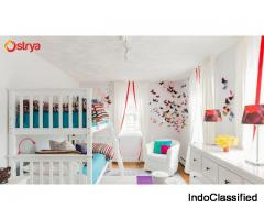 Interior Designing Ideas for Your Kids Room
