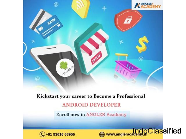 Android App development training in Coimnatore