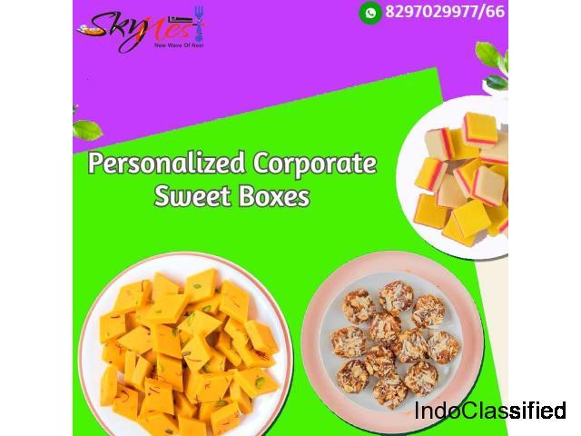 Sweet shop in Gachibowli Hyderabad | Skynest