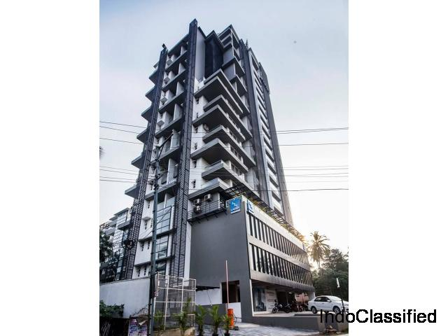 Luxury Apartments & Flats for Sale -Ladder Kerala - LeadingBuilders in Kozhikode,Kerala
