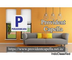 Provident Capella New Luxury Apartment Whitefield