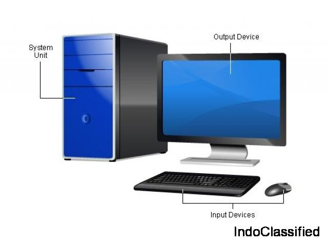 Laptop/Computer Repairing Service at Your Home in Delhi