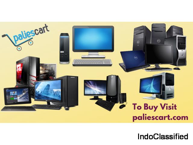 Buy Desktop Computers Online at Best Price - Paliescart.com