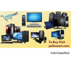 Buy Desktop Computers Online at Best Price - Paliescart.com