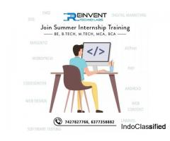 Students Summer Training Institute in Jaipur Rtlabs