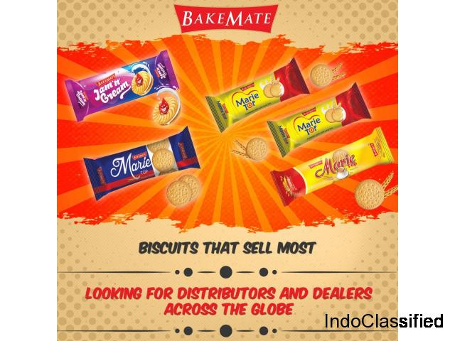 Confectionery Suppliers in USA | Bakemate