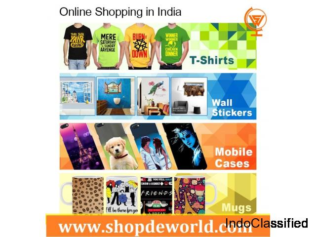 Best Online Shopping site in India