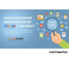 Indglobal – Best SEO company in India