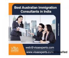 GET YOUR AUSTRALIAN PERMANENT RESIDENCY VISA WITH US NOW
