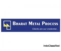 Tag Plate Manufacturer - Bharat Metal process