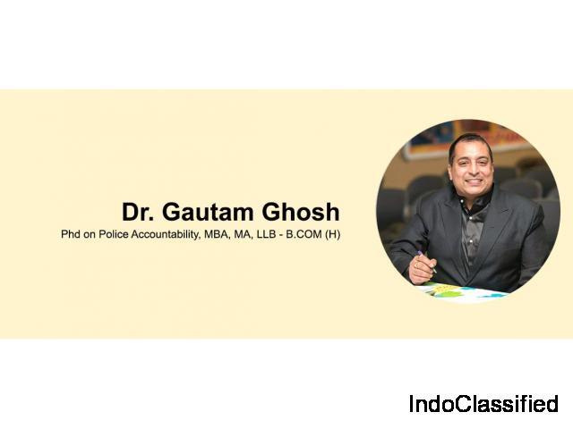 Dr Gautam Ghosh Advocate