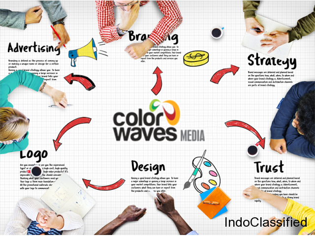 Color Waves Media-Best Creative Advertising Agency in Hyderabad