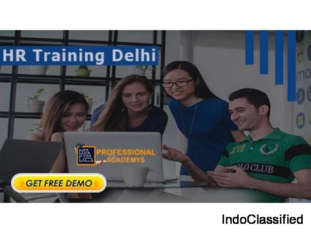 HR Generalist Practical Training Institute in Delhi