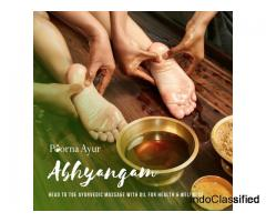 Ayurvedic Massage in Coimbatore