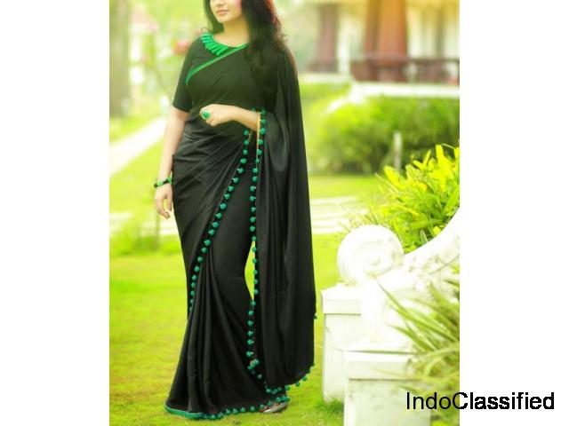 Buy Exclusive Kanchipuram Bridal sarees online