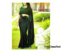 Buy Exclusive Kanchipuram Bridal sarees online