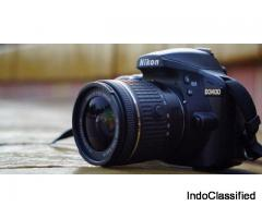 dslr camera for rent in bangalore
