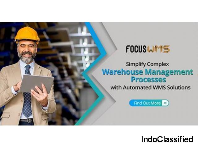 Warehouse Management Software | Inventory Management