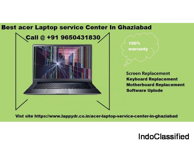 Benefits To Choose Lappy Dr. An Acer Service Center