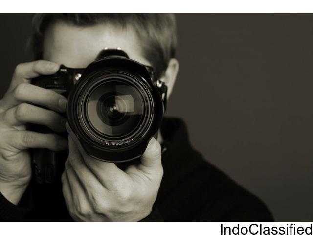Corporate Events Photographers in Delhi