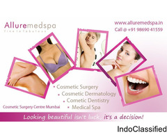 Cosmetic Surgery Center in Mumbai, India