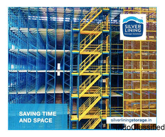 Gets customized industrial pallet racking solutions Pune