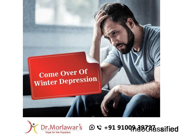 Homeopathic treatment and remedies for depression - Dr Morlawars