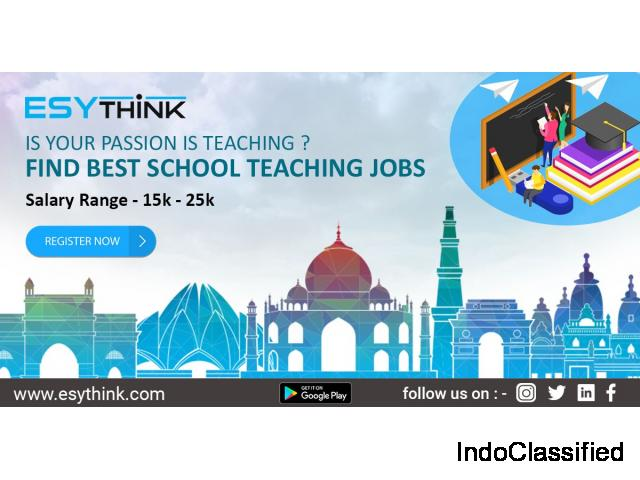 Become a Hindi Teacher in Top Schools