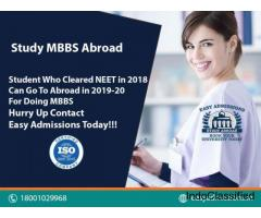 Mbbs in Foreign country