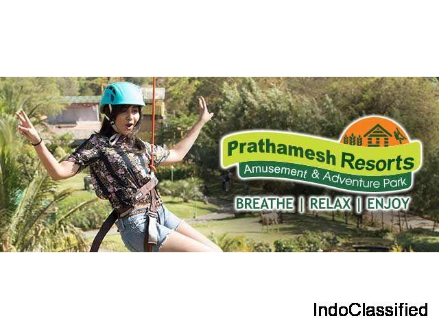 Prathamesh Resorts Amusement & Adventure Park