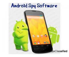 Spy mobile app