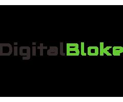 Digitalbloke: Seo consultant and Freelance Internet marketing expert.
