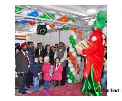 Best Exhibition Management Companies in Delhi